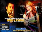 Orchestre Manu et Cybele