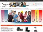 Orcopom | Fardas e Uniformes - Vestuário e equipamento de proteção - Anti-quedas