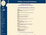 Consiglio dell Ordine degli Avvocati di Sulmona.