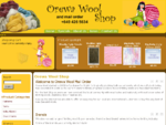 Orewa Wool Shop