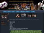 EwelMart- imprezy okolicznościowe, wesela, karaoke - EwelMart - imprezy okolicznościowe staną się