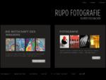 RUPO Fotografie, Rupert Poschacher aus Werfen