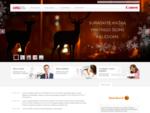 UAB Orgsis - Canon centras. Canon produkcijos pardavimas, aptarnavimas, remontas, konsultacijos.