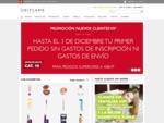 Oriflame Página Oficial – Maquillaje, Cuidados del Rostro, Fragrancia, Cuidado corporal, Cuidado