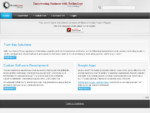 Orinta Systems - Business IT Experts