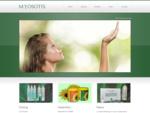 Myosotis Srl | Lozioni, maschere e olii essenziali per la cura dei capelli