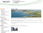 Tamme talu puhkemaja Hiiumaal Kassari saarel Orjakus