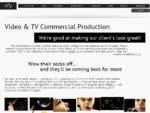 Orly | Video Production Company, TV Commercial Production, Online Video, 3D animation, Christch