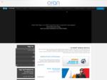 אוראן אינטראקטיב oran interactive כל שרותי האינטרנט תחת קורת גג אחת