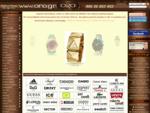 ORO. GR Εκπτωτικό ηλεκτρονικό κατάστημα ρολογιών και κοσμημάτων