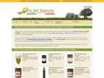 Olio extravergine di Oliva, Olio Puglia e prodotti tipici pugliesi