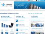 Noise and Vibration Measurement Analysis Solutions - Oros