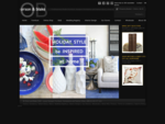 Modern Furniture, Designer Homewares Fashion | Orson Blake Furniture Homeware Stores Sydney