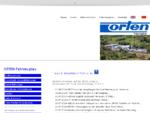 Orten Fahrzeugbau: Der Spezialist für Aufbausysteme, Getränkefahrzeuge, Auschank- & Eventfahrzeuge