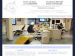 Orthodontiste Aubagne, orthodontie exclusive Michel LE GALL, Christophe BACHET, Cyril DAMERON et