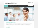 Orthopaidikos. com - Χαροντάκης Π. Ιωάννης Ορθοπαιδικός Χειρουργός, M. D.