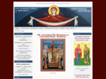 Den Ortodokse Kirke i Danmark – Gudsmoders Beskyttelse