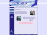 ORTOMED - sprzęt ortopedyczny i rehabilitacyjny -Szczecin