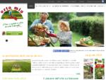 Azienda Agricola Ortomio produzione piante da orto certificate e di qualità