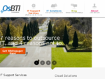 IT Support and Services Melbourne   OsBTI