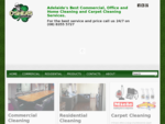 O039;Shea039;s Carpet Cleaning » Adelaide039;s most experienced cleaning specialists. Resident