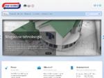 Konditsioneerid | Soojuspumbad | Ventilatsiooniseadmed | Kliimaseadmed | OSK KLIIMA