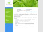 Osmaku. pl to serwis o zdrowym odżywianiu i skutecznych dietach. Sprawdź co możesz zrobić dla z