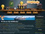 OSMhulp - OSM scoutlijst, tactieken, tips en informatie over Online Soccer Manager