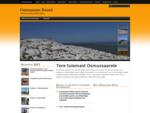 Aktiivne puhkus Lääne-Eestisnbsp;| nbsp; Osmussaare Reisid