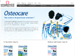Osteocare from Vitabiotics.com