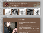 Coralie Bascou - Ostéopathe à Nîmes - Uzès dans le Gard