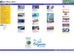 Ostria Marine - Laser - Hobie Cat - Virus boats - Nautivela - Gaastra - Avon - Bombard