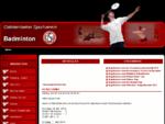 Willkommen auf www. osv badminton. de