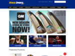 Sports Clothing, Sports Gear and Sports Footwear Experts - Otago Sports Depot