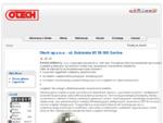 Otech sp. z. o. o. - ul. Dukielska 83 38-300 Gorlice