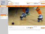 O Treininho - Artigos Desporto - Loja Online Hoacute;quei Patins
