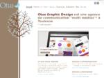 Agence de communication Toulouse et studio de création graphique multimédia, création d'identité vi