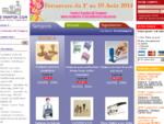 AZ-Tampon fabricant tampons encreurs, gravure sur plaque et signalisation