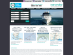 Cruise Holidays | Our Cruise