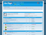 OurDogs Gr forums