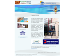 Ourios Travel - Tourism Services Bureau Welcome