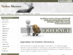 Jagtudstyr - Køb jagtudstyr hos Outdoor Adventure - Fragtfri levering