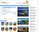 OutletDeViaje. com - hoteles, vuelos, paquetes, autos, cruceros, tours guiados, circuitos, at