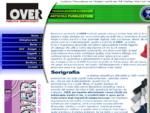 Over Articoli Promozionali, regali aziendali, articoli promozionali, gadget pubblicitari, oggetti ...