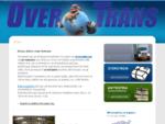 Overtrans - Μετακόμιση - Μεταφορές