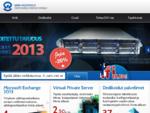 Webhotellit, Cloud ja dedikoidut palvelimet - OVH