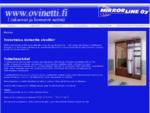 Ovinetti. fi - Etusivu