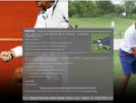 Stage de tennis pour juniors en France (dans les Landes) et à l'étranger(Espagne, Angleterre et USA
