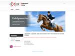 Oxer Ruitersport Online
