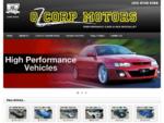 Home - OZCORP MOTORS - Homebush - (02) 9746 5488